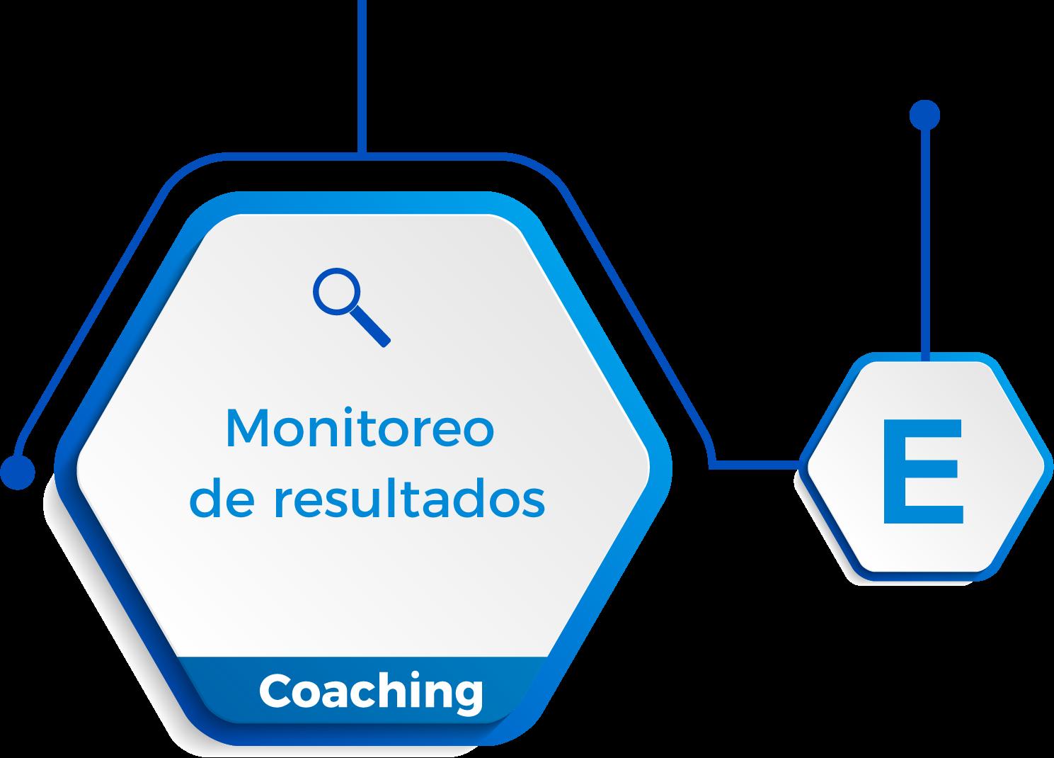 Monitoreo de resultados