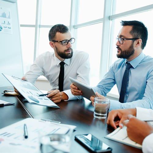 ¿Qué hacemos en el proceso de Finanzas?