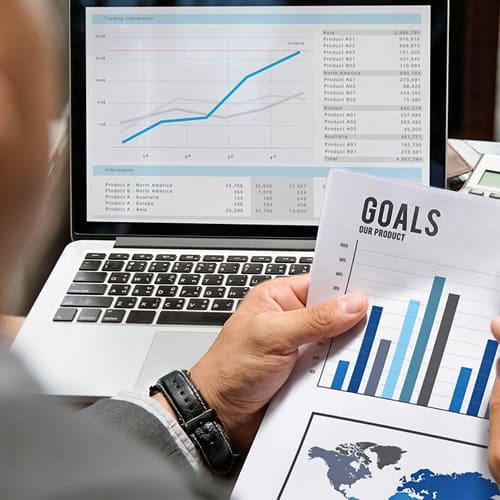 ¿Qué resultados obtenemos en Finanzas?
