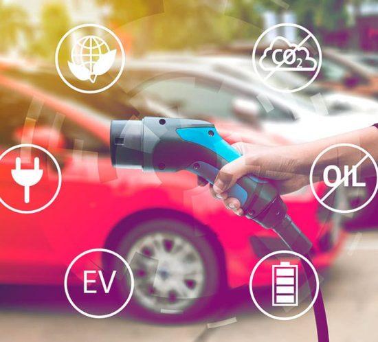 A medida que llegan más autos eléctricos, ¿Cuál es el futuro de los motores de gasolina?